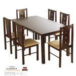 model Meja Makan mewah terbaru
