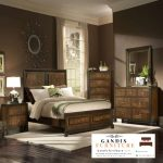koleksi model kamar set minimalis terbaru 2020