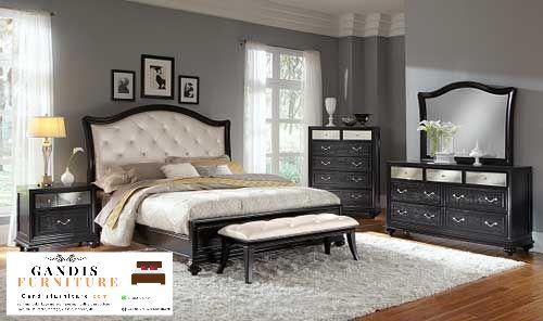 kamar set minimalis terbaru