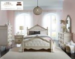kamar set minimalis duco putih