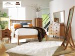 Set kamar tidur minimalis