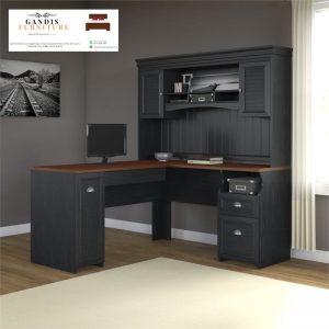 Meja kerja kantor kabinet