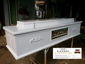 Peti jenazah