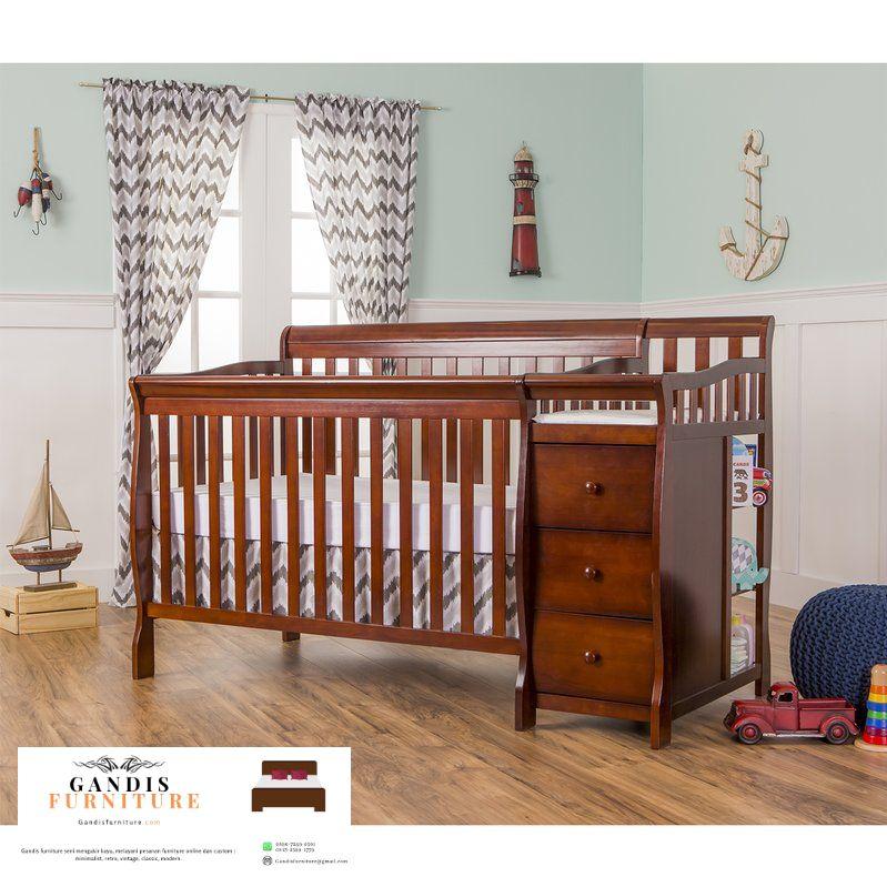 tempat tidur bayi minimalis murah