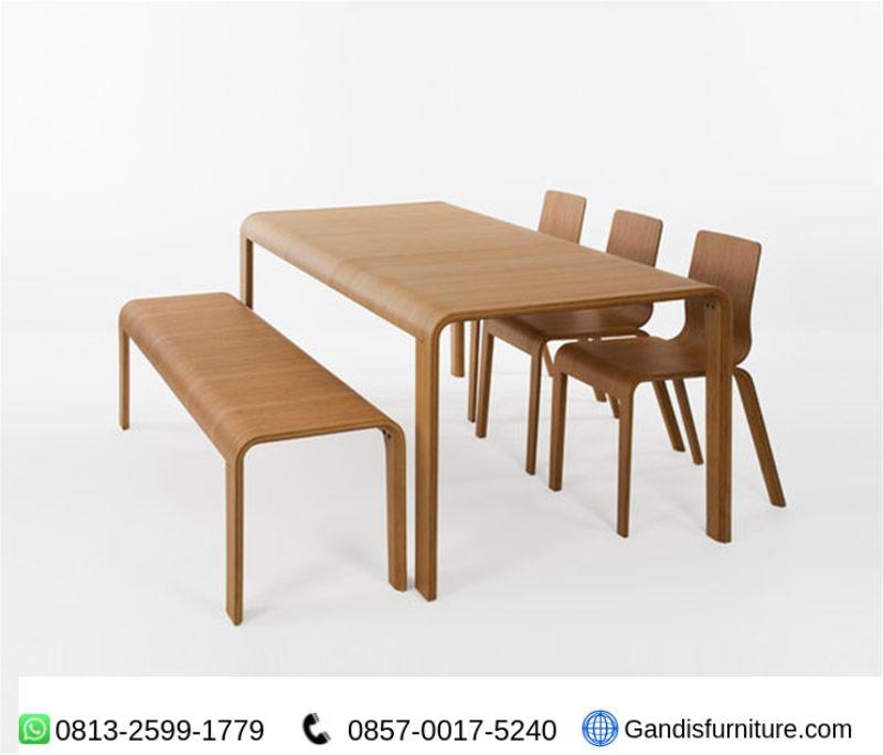 set Kursi Cafe