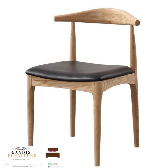 teak cafe chairs