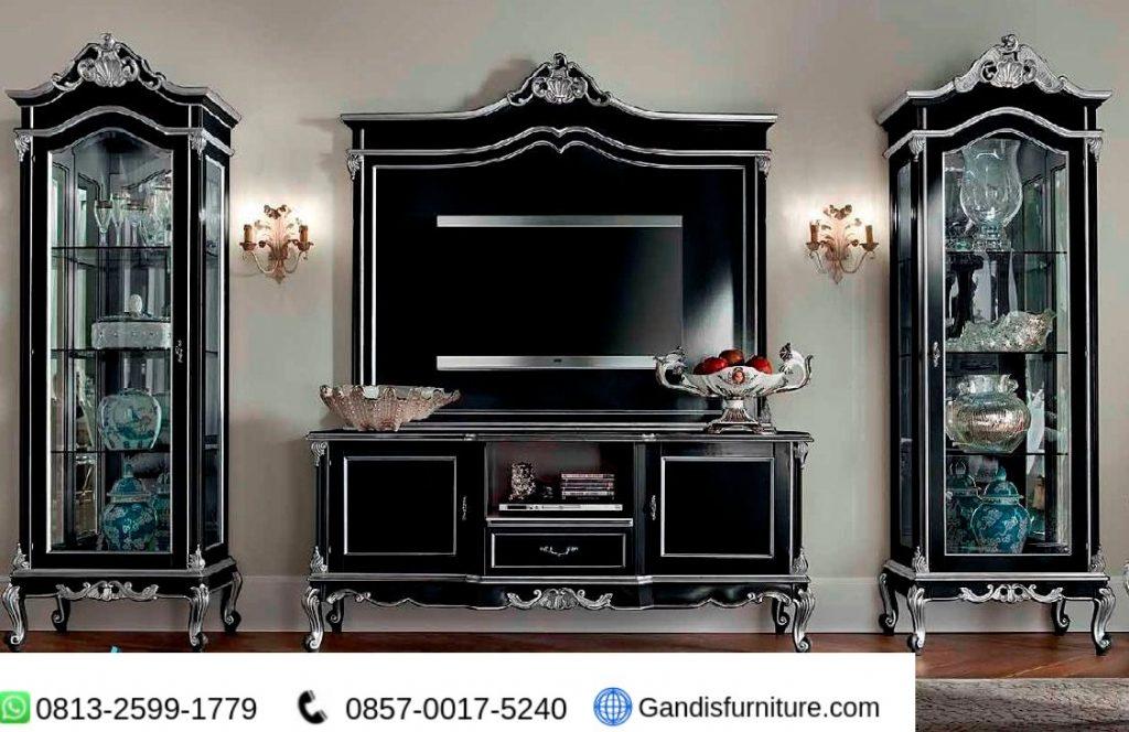 bufet lemari tv