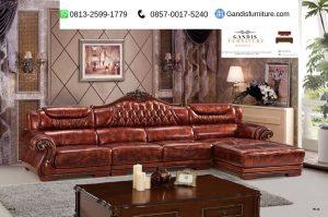 kursi sofa bergaya eropa classic