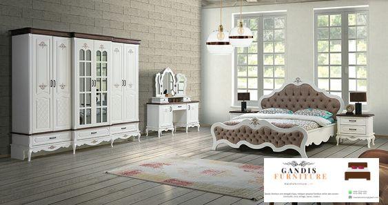 gandis furniture menyediakan berbagai macam produk furniture berkualitas ekspor
