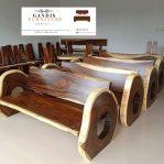 kayu trembesi solid