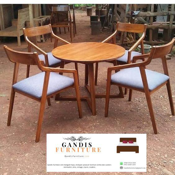Gandisfurniture menyediakan produk furniture lainnya kualitas eksport pastinya tidak mengecewakan pembeli