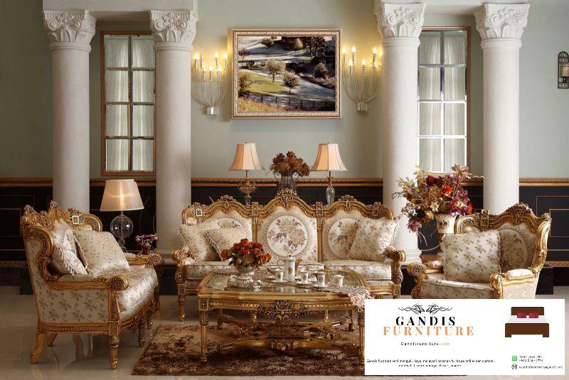 Gandis furniture berbagai menjual macam furniture yang berkualitas ekpor