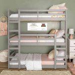 tempat tidur tingkat murah