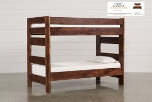 tempat tidur susun