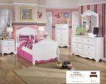 set kamar perempuan