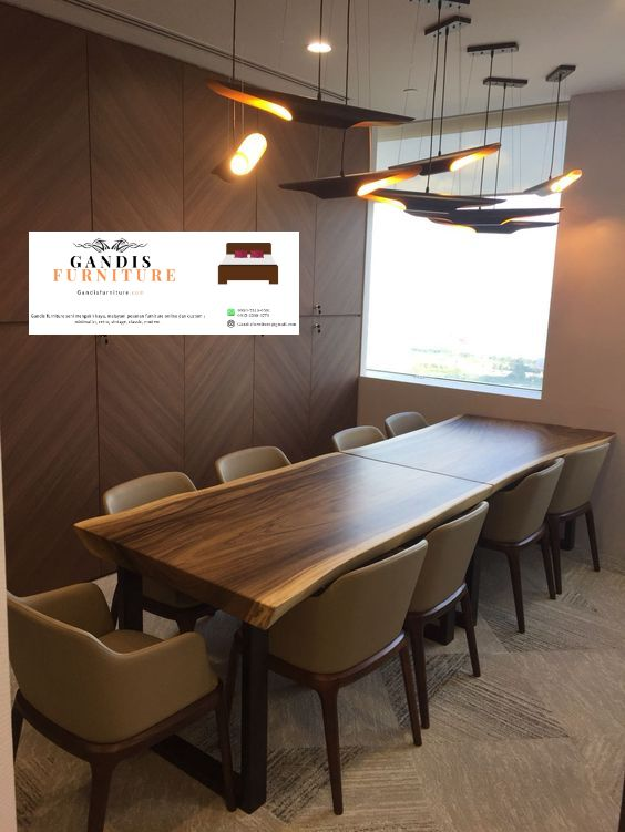 Gandis furniture menyediakan berbagai furniture lainnya dan berkualitas expor