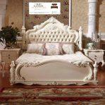 kamar tidur mewah elegan