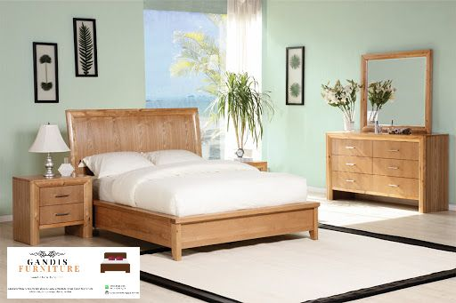 Kamar set kayu jati jepara