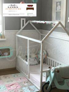 tempat tidur bayi modern minimalis murah