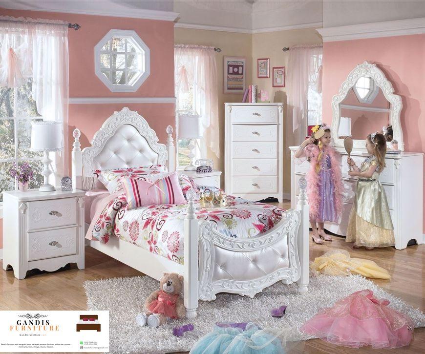 set tempat tidur anak termurah jakarta