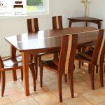 meja makan kayu jati | meja makan murah