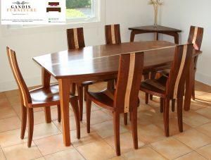 meja makan murah kayu jati
