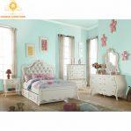 set kamar tidur anak terbaru