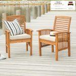 Kursi teras murah kayu jati minimalis