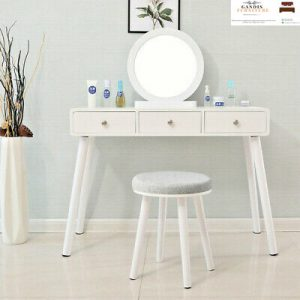 meja rias minimalis cantik murah