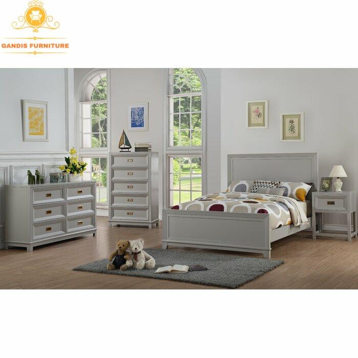 design set kamar anak
