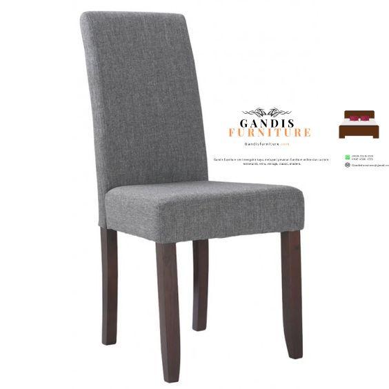 jual kursi kayu jati minimalis terbaru dan terbagus