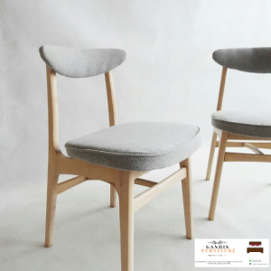 indonesian cafe chair design