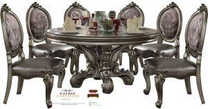 meja makan mewah italian style   luxury dinning table italian style