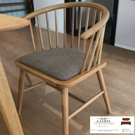 modern design cafe chair