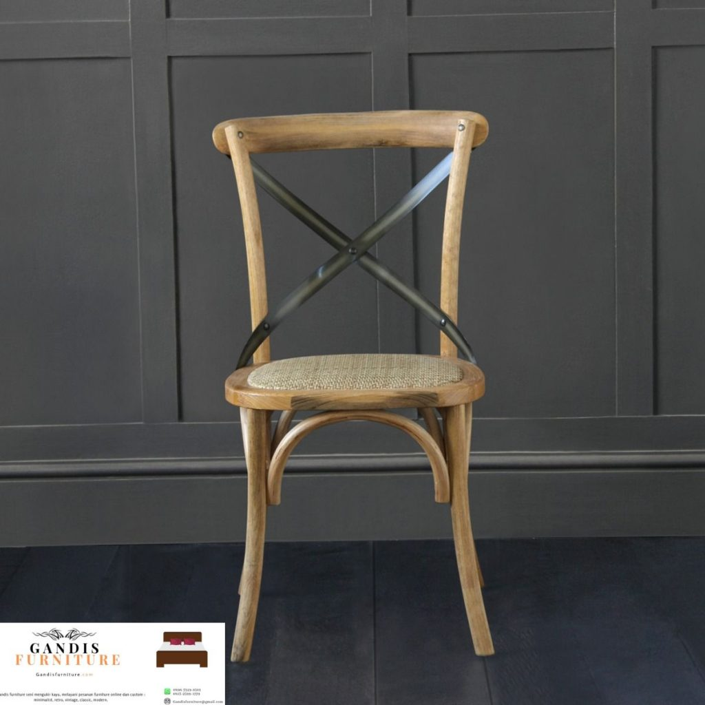 cafe chair design