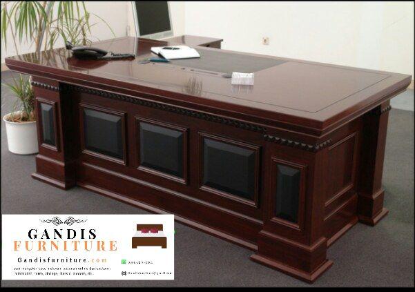 meja kantor direktur ikea