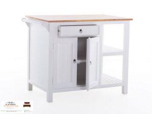 lemari dapur minimalis terbaru harga murah