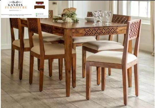 meja makan murah minimalis
