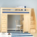 tempat tidur tingkat murah model terbaru