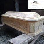 peti jenazah | peti mati kayu jati