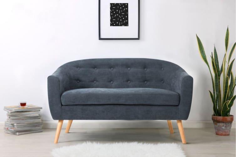 sofa ruang tamu scandinavian murah