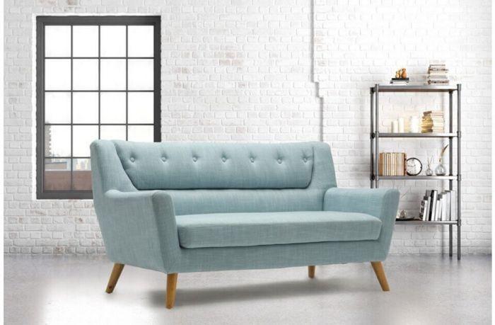 sofa tamu scandinavian murah