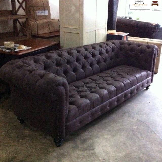 sofa modern mewah