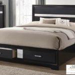 Tempat tidur murah terbaru minimalis modern klasik