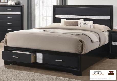 tempat tidur murah laci