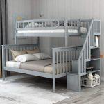 tempat tidur tingkat   Ranjang tingkat