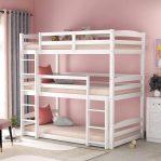 tempat tidur tingkat | Ranjang tingkat