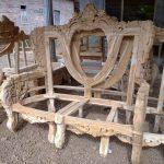 kursi tamu ukiran mewah asli jepara terbaru