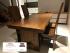 meja makan trembesi modern minimalis