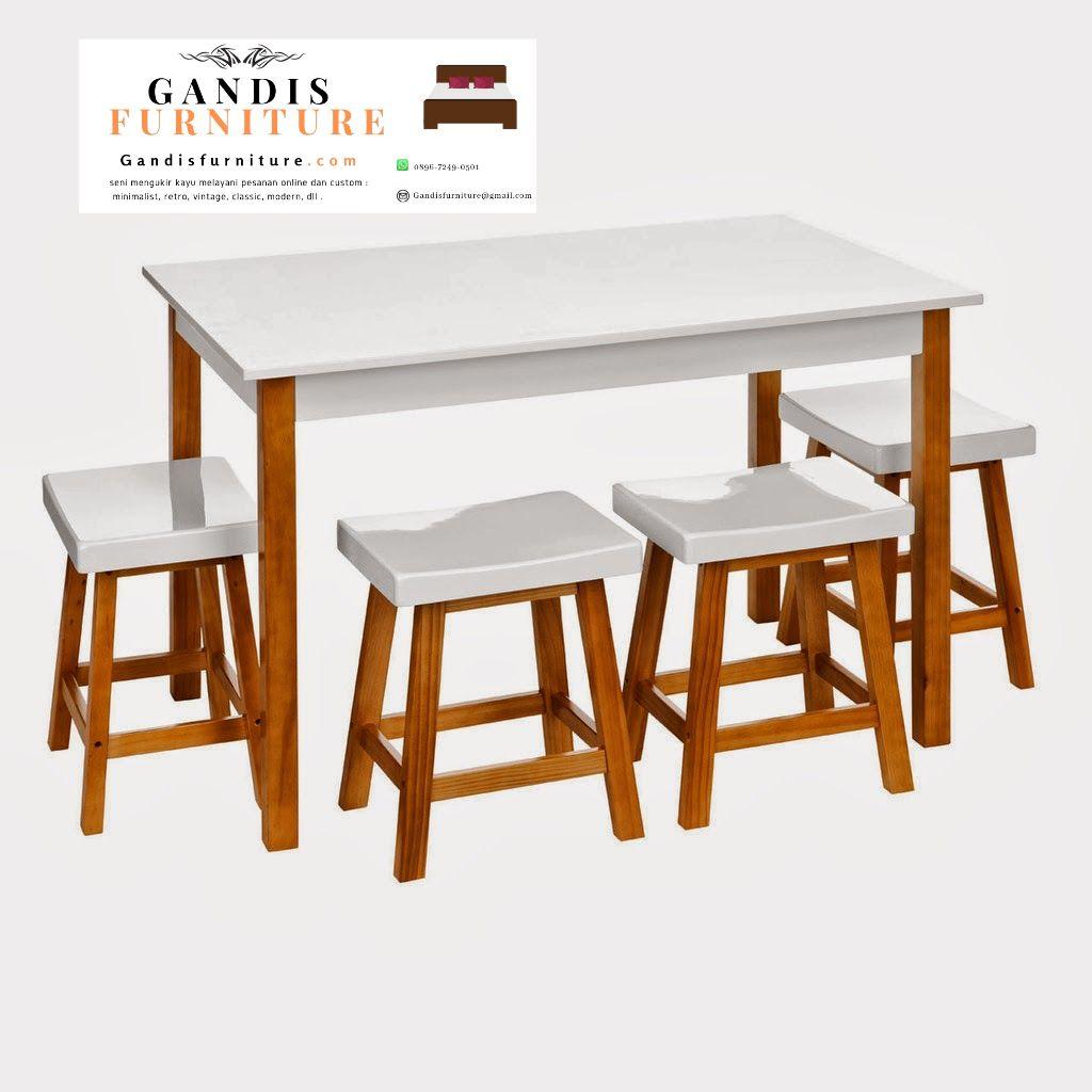 kuri cafe minimalis kayu